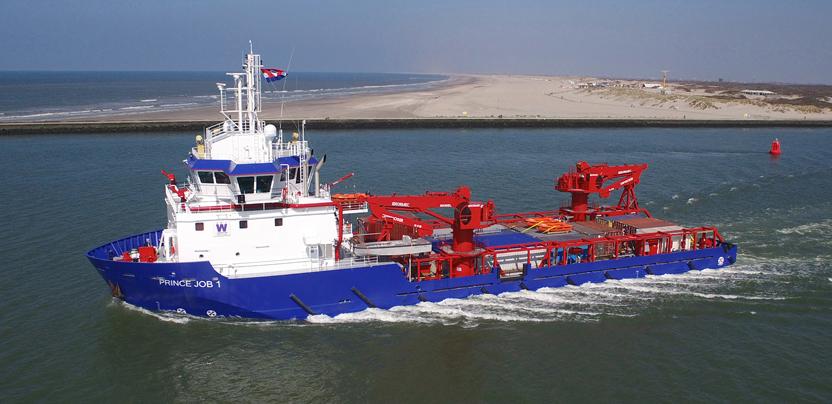 Company Profile - Shipyard De HoopShipyard De Hoop